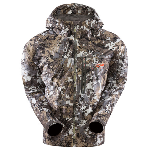 Sitka Downpour Jacket Optifade Elevated 2 Camo