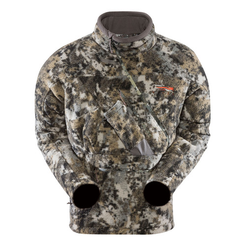 SITKA FANATIC JACKET OPTIFADE
