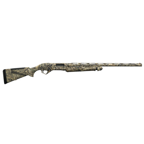 Benelli Super Nova Pump Action Shotgun