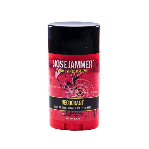 Nose Jammer Deodorant Stick