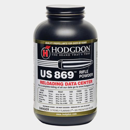 Hodgdon US 869