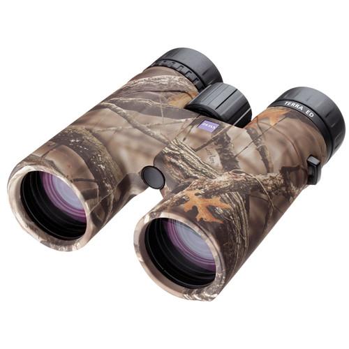 Zeiss Terra Binoculars 8x42 in Mathews Lost Camo