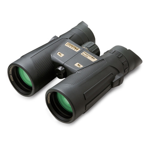 Steiner 10x42 Predator Binoculars Steiner Optics for Sale at Heights Archery Outdoors Firearms in Winnipeg Manitoba Canada.
