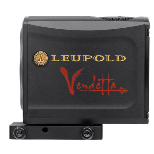 Leupold Vendetta 2 Rangefinder for Bowhunting.