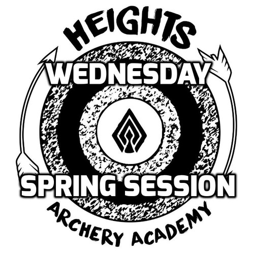 WEDNESDAY INTERMEDIATE LESSONS SPRING SESSION - FEBRUARY - APRIL