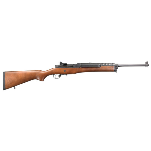 Ruger Mini-14 Ranch Rifle Hardwood