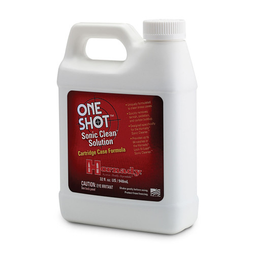One Shot Cleaning Solution 1 Gallon