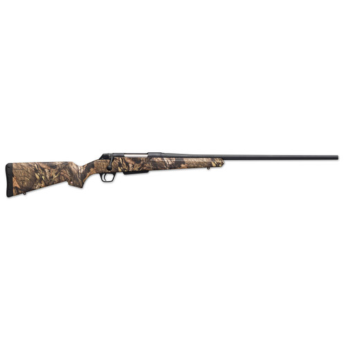 Winchester XPR Hunter Mossy Oak Break Up Country Bolt Action Rifle