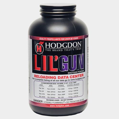 Hodgdon Lil Gun Powder