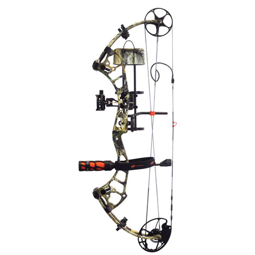 PSE Infinity Ready to Shoot Bow Package