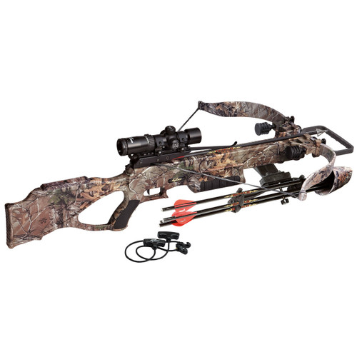 Excalibur Matrix 380 LSP Crossbow Package