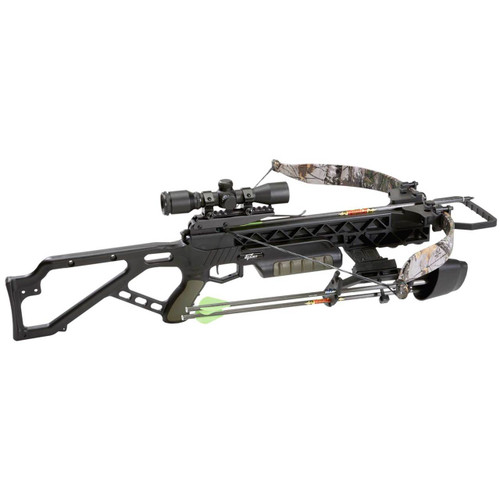 Excalibur GRZ2 Crossbow Package
