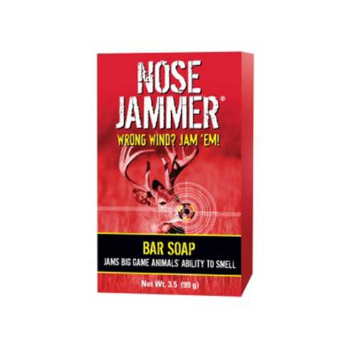 Nose Jammer Bar Soap