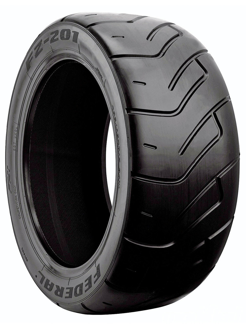 lowest priced federal tires fz201 semi slick performance. Black Bedroom Furniture Sets. Home Design Ideas