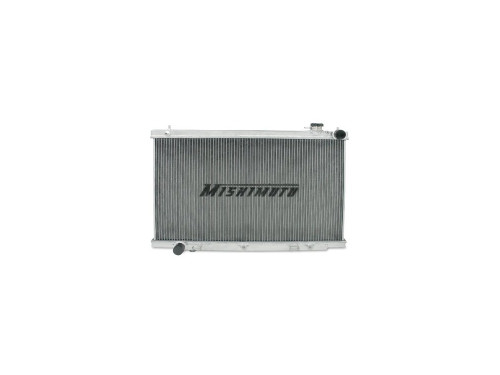 Mishimoto Aluminum Racing Radiator 03-07 Infiniti G35 Manual Transmission