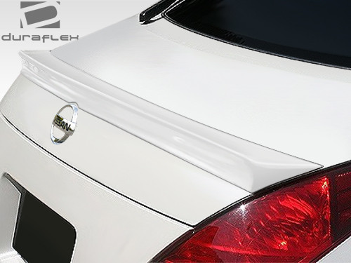 2003-2008 Nissan 350Z 2DR Coupe Duraflex C-Speed Wing Trunk Lid Spoiler - 1 Piece