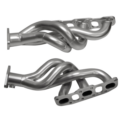 DC Sports Stainless Steel Headers: 350Z/G35 (VQ35DE)