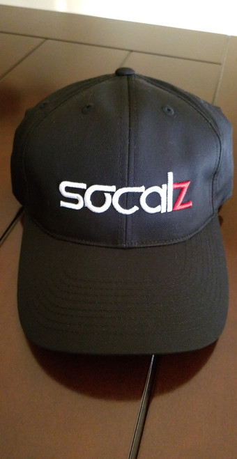 "SoCal Z ""Dad Hat"""