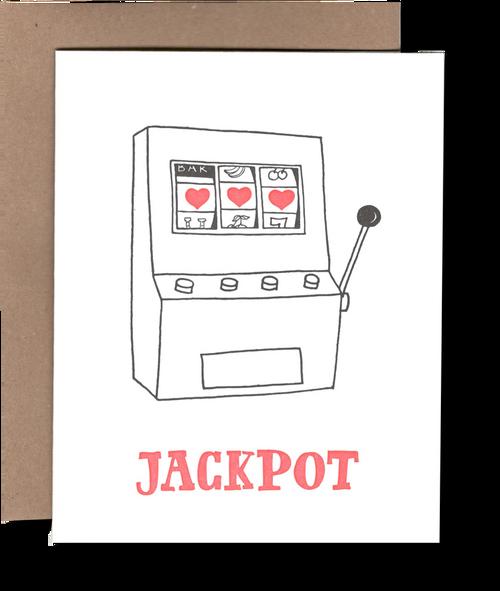 Jackpot Hearts