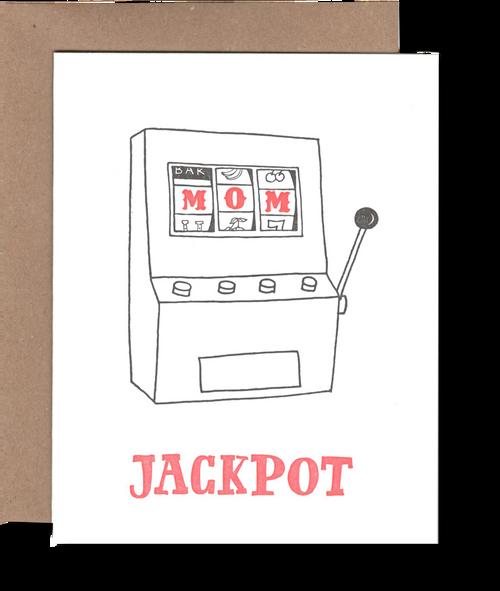 Jackpot Mom