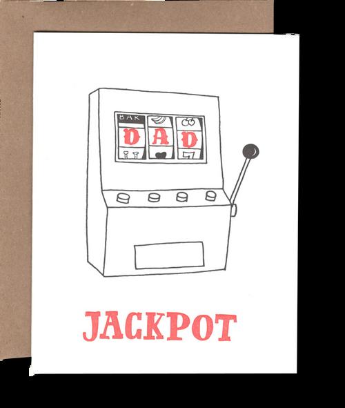 Jackpot Dad