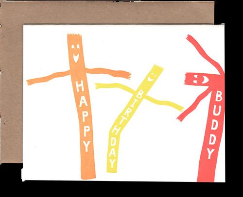 Air Dancer Birthday