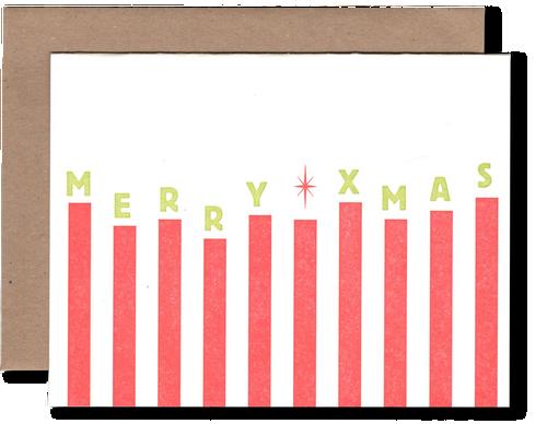 Christmas Stripes
