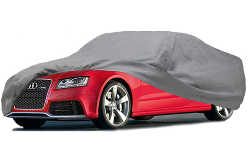 3 Layer Car Covers