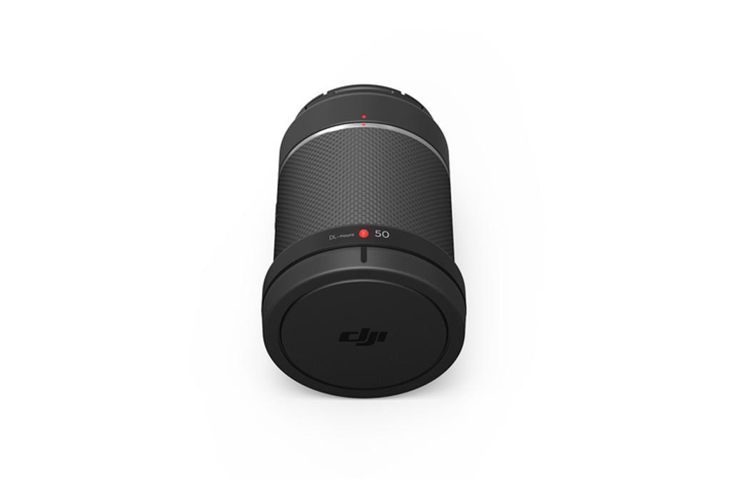 Zenmuse X7 DL 50mm F2.8 LS ASPH Lens