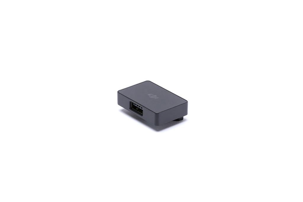 Mavic Air Battery to Power Bank Adapter