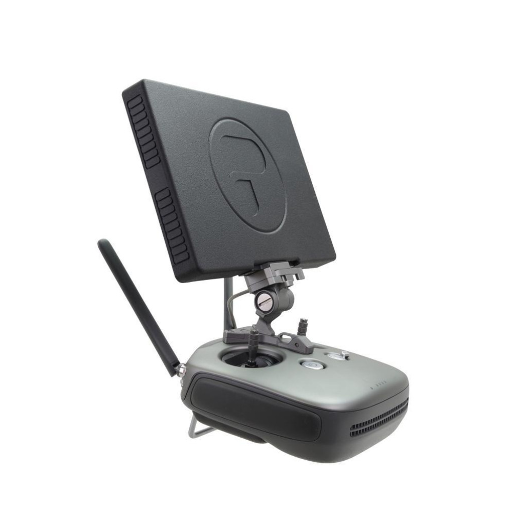 "DJI CrystalSky - 7.85"" Screen Cover"