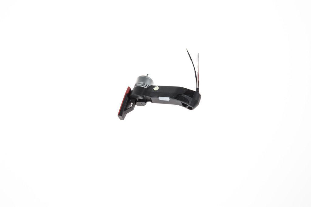 Mavic Air - Front Right Arm (Red)