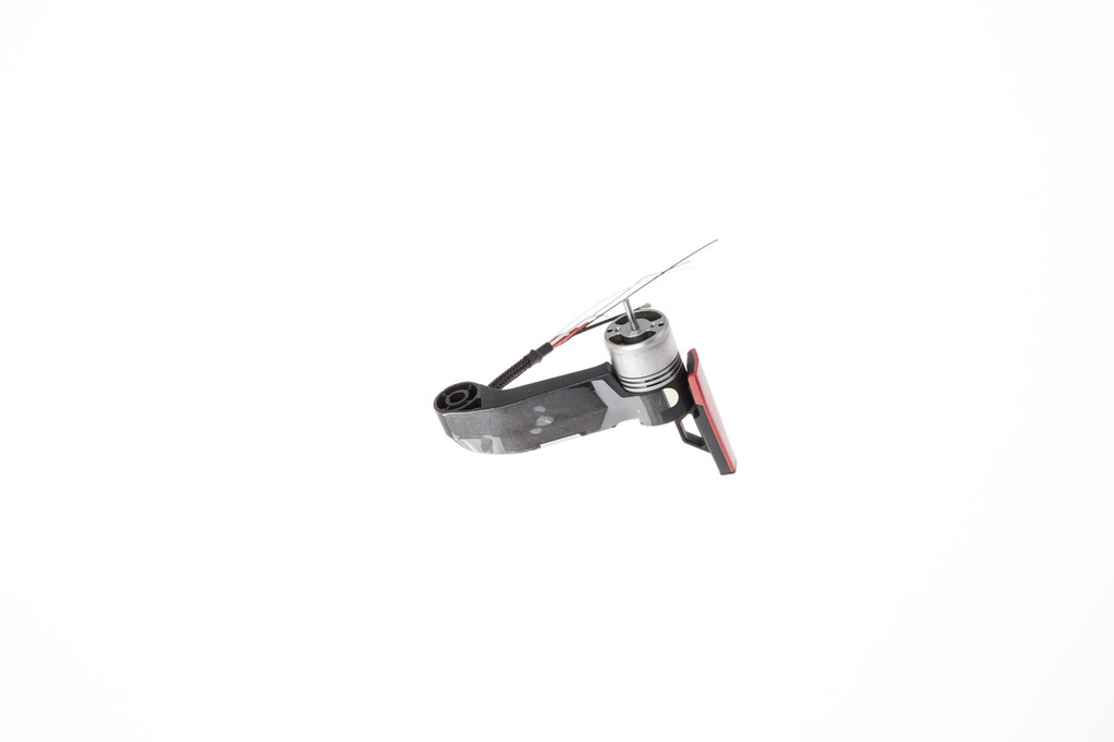 Mavic Air - Front Left Arm (Red)