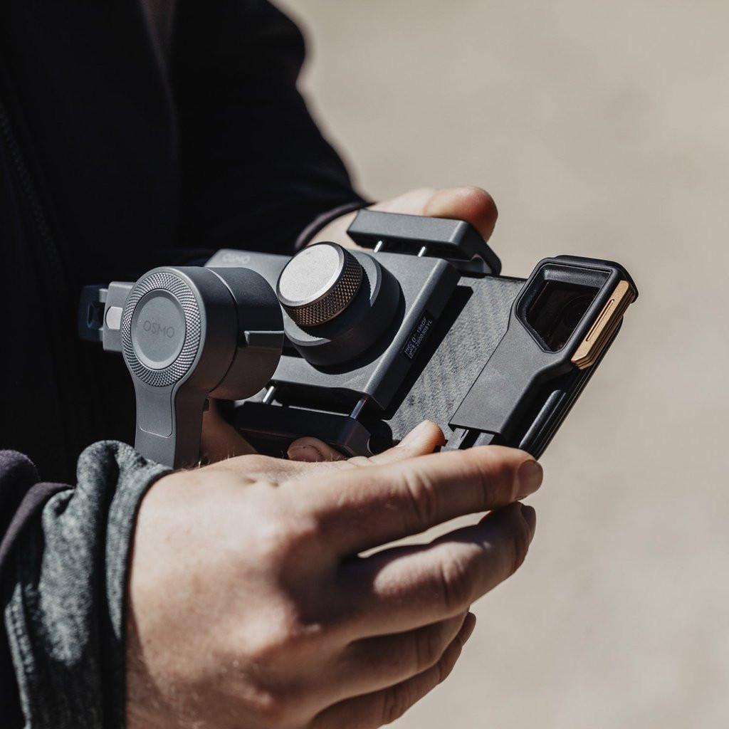 Iris - Mobile Filter System