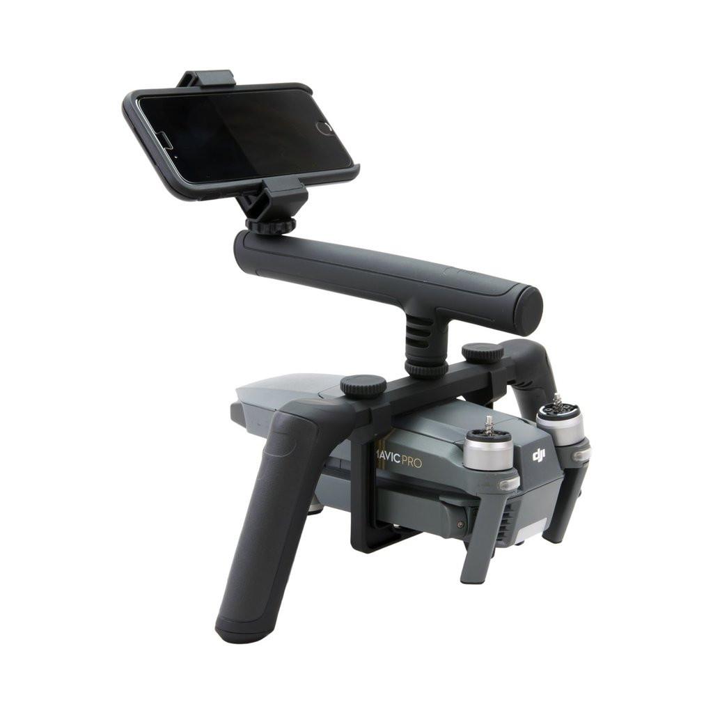 Katana Pro - DJI Mavic Pro Tray/T-Grip Combo