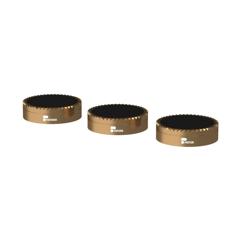 Mavic Air - Cinema Series - Exposure Collection - Filter 3-Pack
