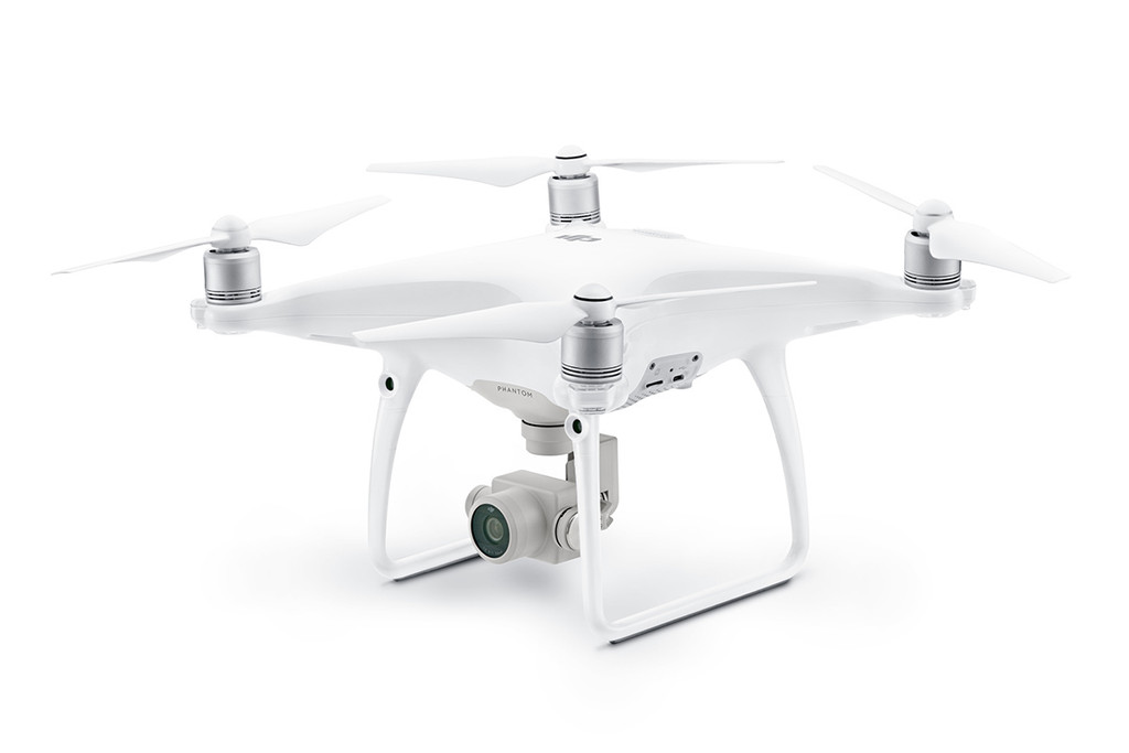 Phantom 4 Advanced+ (Includes Display)
