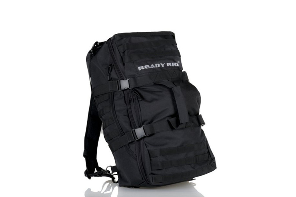 Ready Rig GS + ProArm Kit