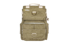 National Geographic Earth Explorer Small Backpack