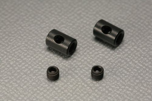 T0214 Joint Shaft For Universal  (2pcs)