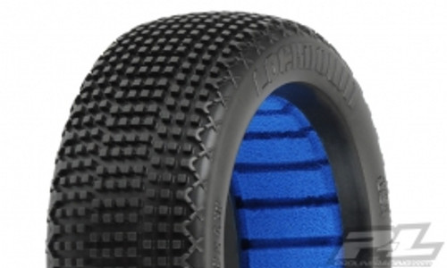 P9051-03 Lockdown M4 (Super Soft) 1/8 Off-Road Tire (2pcs)