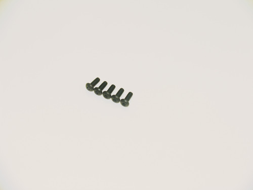 E0183 Rebound Stop Adjusting Screw 5pcs: X7, X6