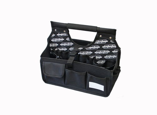 P0329/MG Pit Caddy Mugen Seiki (BLACK)