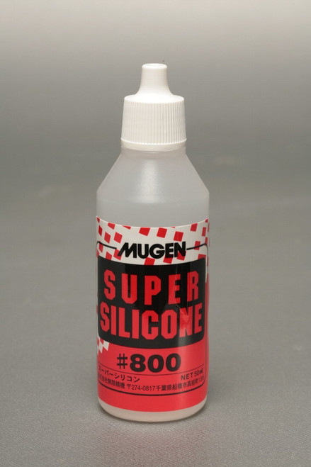 B0328 Super Silicone Shock Oil #800