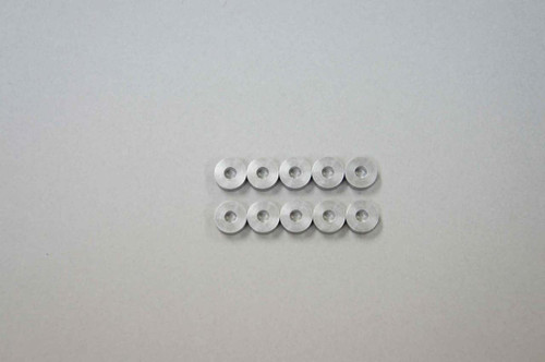 H0181D 3mm Roll Center Spacer (3mm) 10pcs:  MRX4 / MTX5