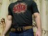 BCUSA Eagle & Shield T-shirt