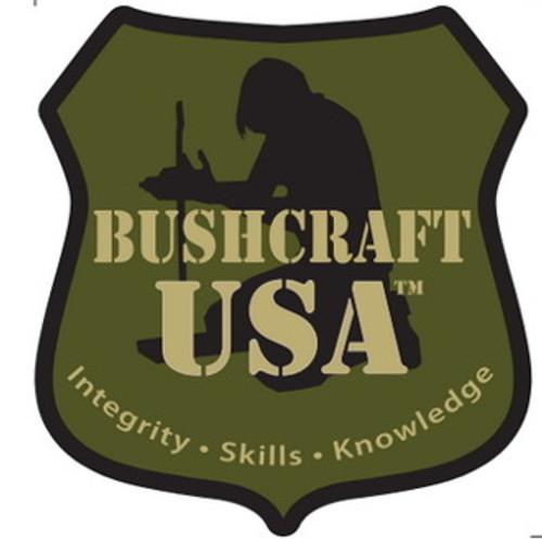 BCUSA Sticker - Shield