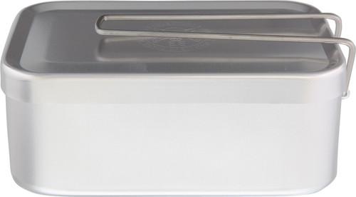Aluminum Mess Tin (ESEE)