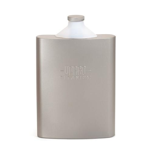 Titanium Funnel Flask