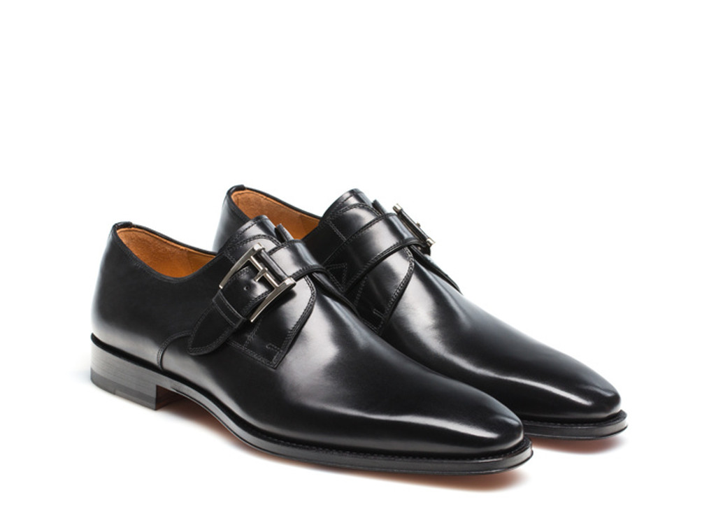 Magnanni Marco Monkstarp Black